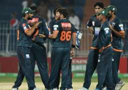 Balochistan and Sindh record wins on opening day of National T20 2nd XI tournament