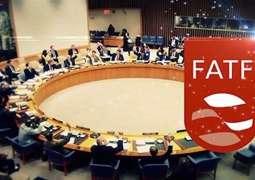 FATF's meeting: Pakistan seeks exit from grey list