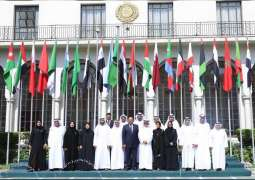 UAE highlights efforts to promote human rights before Arab Human Rights Commission