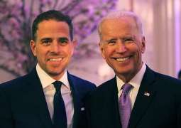 Beijing Declines to Comment on Hunter Biden Leaving China-Backed Equity Fund