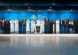 Dubai International Financial Centre celebrates top ten global ranking