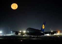 Lufthansa Cabin Crew Union Announce Strike for Sunday at 2 German Airports