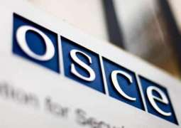 Transnistrian Top Diplomat, OSCE Mission Head Discuss Results of 5+2 Talks in Bratislava