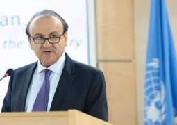 UAE's efforts to promote and uphold human rights lauded by Arab Human Rights Commission