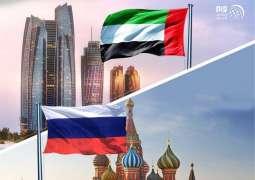 6 ملايين مسافر نقلتهم طيران الإمارات إلى روسيا منذ بدء رحلاتها