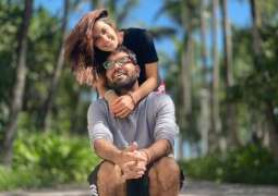 Actress Iqra, her fiancé share Miami pictures, gain fans' attention