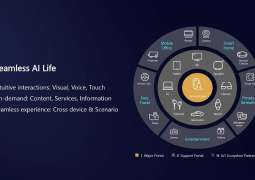 Huawei Sets Eyes on Providing a Seamless AI Life with Multiple Smart Products in Pakistan
