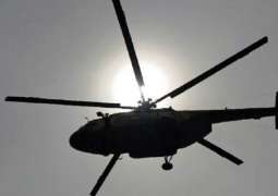 Military Helicopter Crash in Afghanistan's Balkh Province Kills 7 People - Source