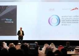 مكتوم بن محمد يفتتح مؤتمر التنقّل ذاتي القيادة ويكرّم الفائزين في تحدي دبي