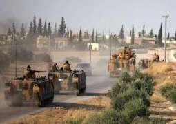 Spain Halts Arms Exports to Turkey Amid Syria Offensive