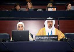 IPU Third Standing Committee on Democracy approves UAE's proposal to implement universal health coverage by 2030