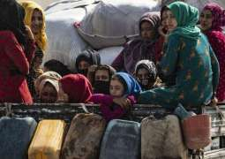 IOM in Iraq Registers First Group of Syrian Migrants Fleeing Turkey Offensive - Statement
