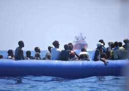 European Commission Confirms Working to Accommodate Migrants From Ocean Viking Rescue Ship
