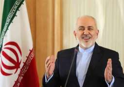 Grateful to PM Imran for his efforts towards peace in Persian Gulf: Iran FM Zarif