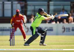 Ireland 'not taking any side for granted' in T20 World Cup Qualifier, says Captain