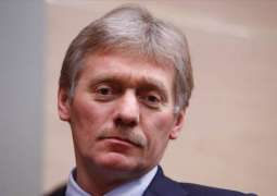 Moscow Does Not Seek Competition With Europe, China in Africa - Kremlin