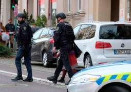 German Police Search Residence of Person Allegedly Linked to Halle Shooter - Reports