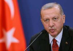 Erdogan Slams Arab League for Lack of Supports to Conflict-Affected Syrians - Reports