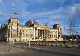 Pro-Kurdish Activists Disrupt German Cabinet's Press Briefing