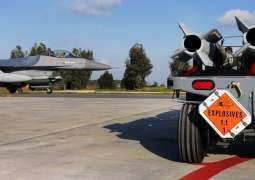 Greek National Security Adviser Denies NATO's Araxos Base Stores Nuclear Weapons
