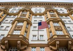 US Embassy Denies Diplomats Violated Rules of Stay in Russia on Trip to Severodvinsk