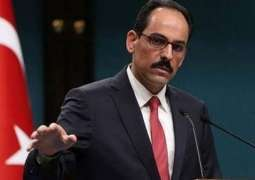 Turkey Will Not Bar US From Incirlik Air Base Amid Syria Offensive- Presidential Spokesman