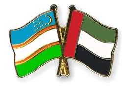 Uzbek delegation visit key UAE media institutions