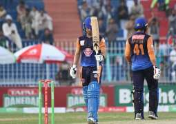 Awais, Bismillah fifties see Balochistan to a 27-run win over Central Punjab