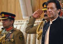 Senior journalist claims 'responsible institution' angry with PM Khan