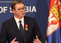 Serbian Ambassador to Moscow Hopes EU to Eventually Lift Russia Sanctions
