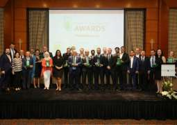 EmiratesGBC honours winners of the 2019 MENA Green Building Awards