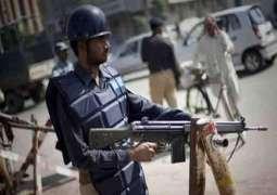4 dacoits killed in police encounter in Multan