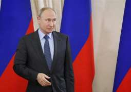 Kremlin Refuses to Comment on Putin's Plans to Withdraw 1949 Geneva Protocol Signature