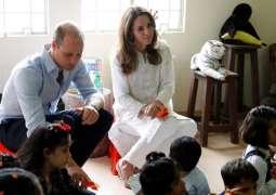 Princess Kate's Urdu words surprise listeners