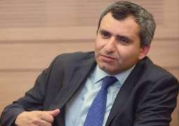 Israeli Minister Sees No Crisis in Relations With Russia in Wake of Trial Against Issachar