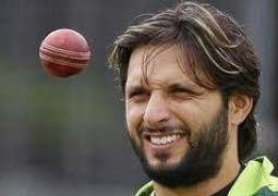 Shahid Afridi says JUI-F chief should give time to govt