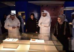 Kuwait's archaeological history showcased in Sharjah