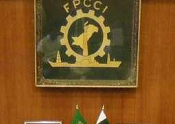 FPCCI hails Establishment of CPEC Authority