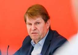 EU, Russia Should Focus on Economic Cooperation, Not Integration - German Politician