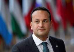 Irish Prime Minister Varadkar Endorses New Brexit Deal