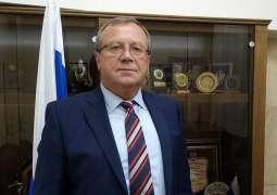 Russian Diplomats Apply for Burkov's Extradition - Russian Ambassador