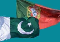 Portugal wants enhanced trade volume with Pakistan :Ambassador