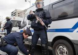 French Interior Minister Says Security Forces Foiled 9/11-Style Attack