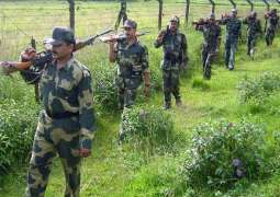 Indian soldier killed in exchange of fire with Bangladesh border guards
