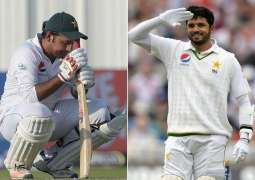 Azhar Ali to lead Test matches, Babar Azam to T20s