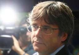 Puigdemont Appears Before Belgian Authorities After Spain's New Arrest Warrant - Spokesman