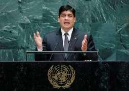 US Failed to Stop Caracas' Election to UNHRC Despite Lobbying - Venezuelan Parliament Head