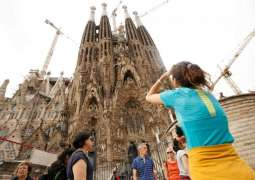 World-Famous Sagrada Familia Says Access to Church Limited Amid Mass Protests in Barcelona