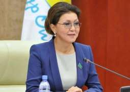 Kazakh Parliament Speaker to Visit Russia Next Week - Russian Upper House