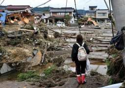 Death Toll in Typhoon Hagibis in Japan Reaches 78 - Reports